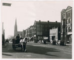 Woodland Avenue photograph