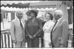 National Baptist Business League, Los Angeles, 1985