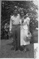W. C. Jackson and Thelma Jackson