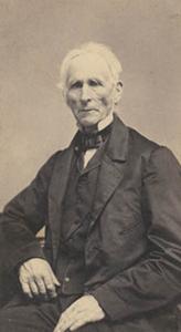 Benjamin Chase