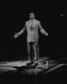 Freeman Coffey in a scene from the play Paul Robeson all-American