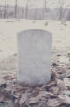 Thumbnail for Alexandria Cemeteries Historic District: Goodner tombstone