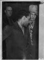 Earl Leroy Jones and Sheriff Edward L. Antletz