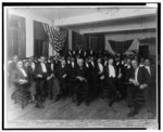 [Branch meeting of large number of NAACP executives, Washington, D.C.]