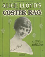 Coster rag