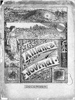1889-12: Alliance Journal, Montgomery, Alabama, Volume 1, Issue 5