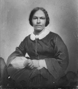 Clara Franklin