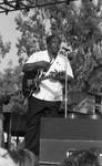 B. B.. King, Los Angeles