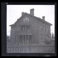 Edwin M. Stanton Home