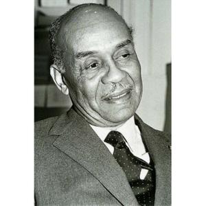 Ralph Waldo Ellison