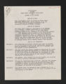 Thumbnail for State records. Alabama: Alabama A&M, reports, constitution, 1945-1966. (Box 61, Folder 3)