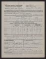 High School Principals' Annual Reports, 1943-1944, Dare County to Durham County