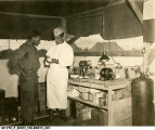 Thumbnail for Perry Family Materials: WWII Overseas Photos II