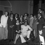 Group Portrait of Elected Officials, Los Angeles, 1974