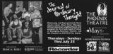 The journal of ordinary thought ad