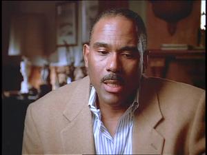 Africans in America; Interview with Norrece T. Jones, Associate Professor of History and African American Studies, Virginia Commonwealth University. 3 of 4