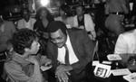 Men and Women in Conversation, Los Angeles, 1983