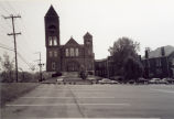 Tulip Street United Methodist Church, 2000 October