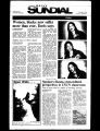 Thumbnail for Sundial (Northridge, Los Angeles, Calif.) 1990-02-09