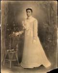 Anna Vigil Stokes McColl c. 1915