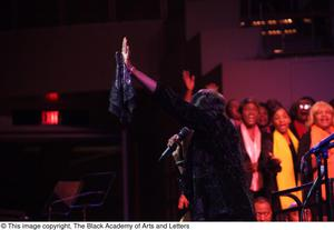Black Music and the Civil Rights Movement Concert Photograph UNTA_AR0797-138-011-1499