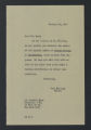"Editorial Files, 1891-1952 (bulk 1917-1952). Working Editorial Files, 1935-1952. ""Calling America"" Series, 1939-1948. Moon, Bucklin, 1947. (Box 193, Folder 1518)"