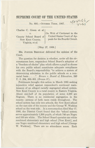 On Writ of Certiorari to the United States Court of Appeals for the Fourth Circuit