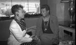 Maya Angelou, Los Angeles, 1993