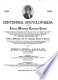 Centennial encyclopedia of the African Methodist Episcopal church