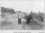 Lumbu [Lembe wife's enclosure.]