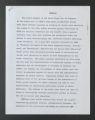 Multi-Cultural. Black. Black Task Force. Report, 1972-1973. (Box 456, Folder 2)
