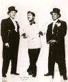 The Will Mastin Trio featuring Sammy Davis Jr