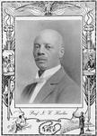 Prof. N. W. Harllee [recto]
