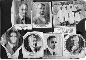 African American doctors