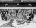 1999-2000 women's basketball team