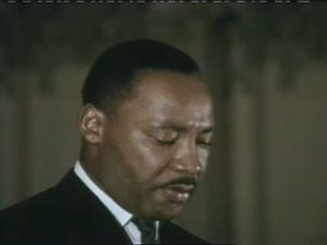 Martin Luther King on Vietnam War