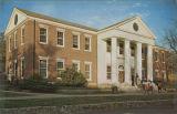 """Alabama A & M College, Normal, Alabama."""