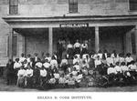 Helena B. Cobb Institute
