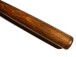 Bat used by Hank Aaron in the 1957 All-Star Game