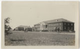 Folder 0624: Greensboro: Schools: Bennett College, 1930: Scan 1