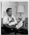 Sammy Davis Jr., Seattle, September 23, 1962