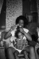 Blues Singers: Clarksdale, Miss. Jasper Love home and family (BSP K-68 #132)