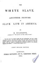 The White slave Another picture of slave life in America