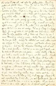 Thomas Butler Gunn Diaries: Volume 6, page 183, November 2, 1853