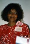 Jenifer Williams, 1987-1988 YWCA President
