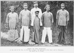 Crew of the Dorothy