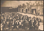 Reception and banquet in honor of Robert B. Brown, Commander-in-Chief Grand Army of the Republic Tendererd by the Department of the Potomac, New Willard, Washington, D.C. /