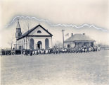 Holy Ghost Mission School, Jackson, Mississippi, Undated