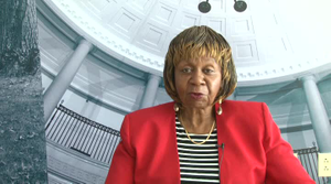 Hartford NAACP Former President Ula Dodson Interview and Transcript
