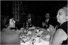 Andrew Young Re-election Campaign Dinner, circa 1974